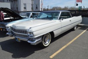 1964 Cadillac Coupe De Ville by Brooklyn47