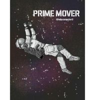 Game art for retro indie game Prime Mover by rlanelly