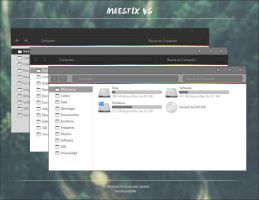 Maestix VS for Windows 10 by Metalbone1988