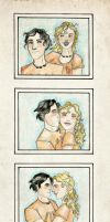 ~Contest entry 2012 :Percy and Annabeth~ by EowynLaurelin