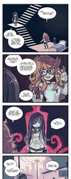 Negative Frames - 27 by Parororo