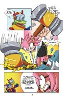 No Zone Archives Issue 1 pg13 by Chauvels