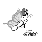 Fancy Mantequilla Voladora by arseniic