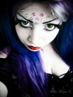 Wicked by MisticMorgue
