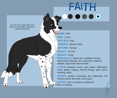 Faith Reference Sheet by faithandfreedom
