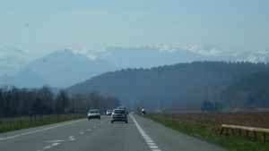 les Pyrenees by nicolapin