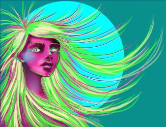 Static Electricity by Anspire