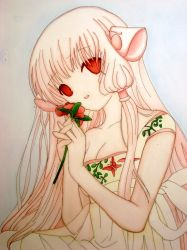chobits by magb-19