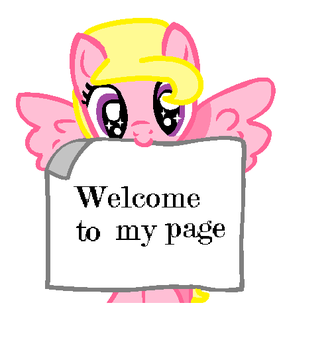 Welcome to my page by Thunderlist