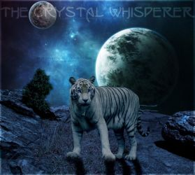 The Crystal Whisperer by verdades