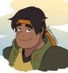 Hunk by JacqKruk
