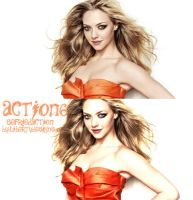 Seyfried Action by LibertyDesigns