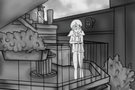 Bleachless: ANIMATIC ART WIP by NatalieGuest