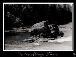 You're Always There by Entaryon