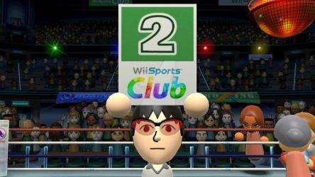Kevin9790 in wii sports club boxing by azw19921