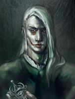 Trevelyan by RisingMonster