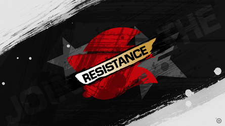 Sonic Forces Join The Resistance PC Wallpaper by NuryRush