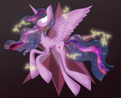 God mode by IcyWinterBerry