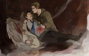 SPN: The End by fatalis-unus