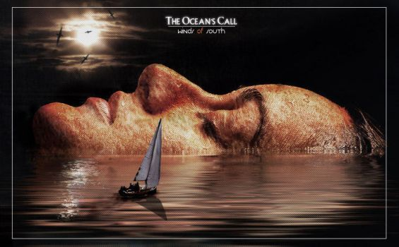 The Ocean's Call by danarts