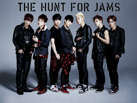 BTS Dating Sim: The Hunt for Jams by simsofurdate