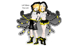 .:DL:.LAT Bless You Kagamines [115 Watchers Gift!]