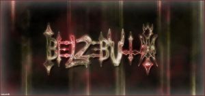 Belzebuth text by L4byrinth