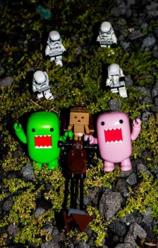May the 4th be with you! 124/365 by PiliBilli