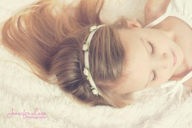 Sleeping Beauty by lanephotography