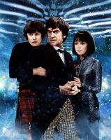 The Second Doctor and Friends #2 by Hisi79