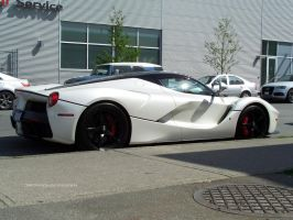 Hypercar by SeanTheCarSpotter