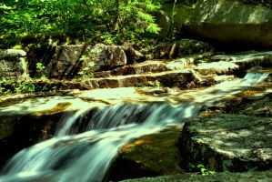 Soft River FLow by wagn18