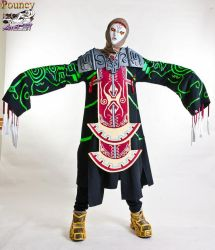 Zant ~ The Unmasked King of the Twilight by plastic-anime