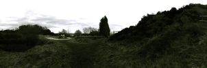 360 degree HDR panorama (download) by justanotherdood