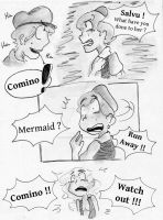 The Mermaid of Isla - Part 18 by Blue-Aqua-san95
