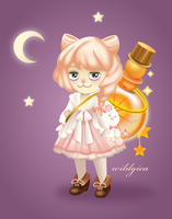 My Favourite Avi on Gaia Online by wildgica