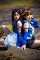 FFX2 - What can we do for you by Miyukiko