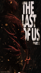 The Last Of Us Part II - Poster concept art by Kiotho