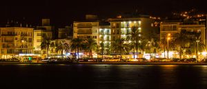 Rosas by night 2 by pers-photo