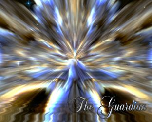 The Guardian by FracFx