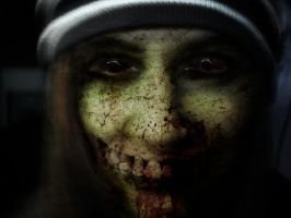 Zombified 7 by Draia436
