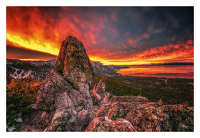 Ignite by EtherealSceneries
