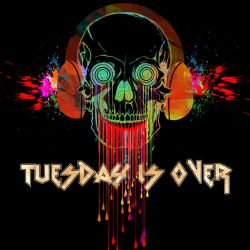 Tuesday is over Cover by BlueTwin