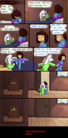 Endertale (prologue) - Page 6 by TC-96