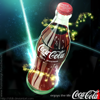 Coca Cola COKE by SFDK