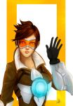 Tracer from Overwatch by JonathanL96