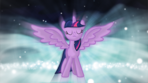 Twilights Ascension to Season 4 by AeliosZero