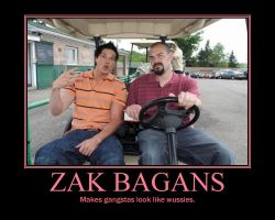 Zak Bagans motivational6 by KanameRienhartXIII