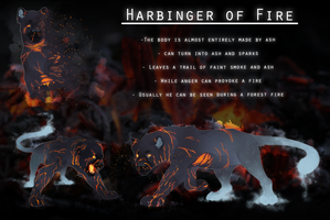 Adopt Harbinger 2 [CLOSED] by WhCardinal
