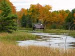 Autumn Suger Shack by mastersphotography